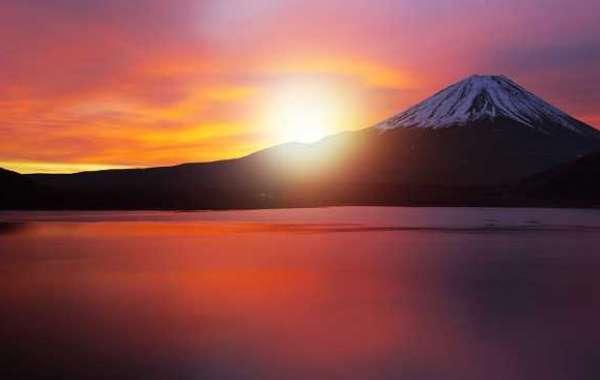 Lịch trình du lịch núi Phú Sĩ trong một ngày